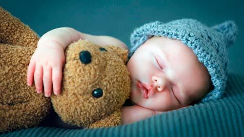 Qué influye en la genética del bebé