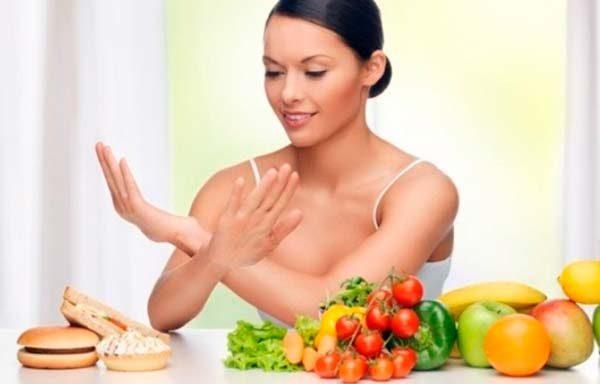 alimentos anti envejecimiento para mujeres
