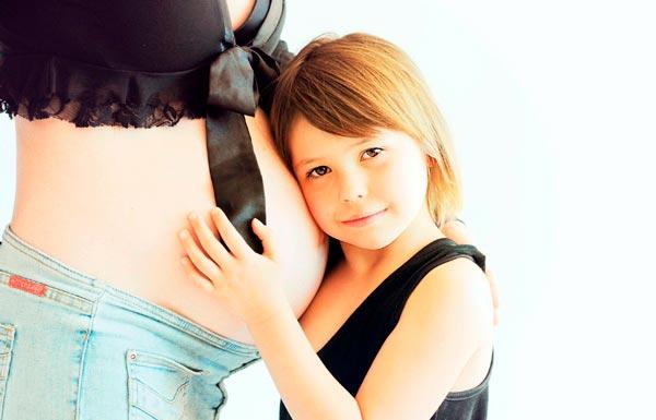 cambios mujer luego del embarazo